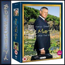 DOC MARTIN COMPLETE SEASONS 1 2 3 4 5 6 7 8 9  *BRAND NEW DVD BOXSET **