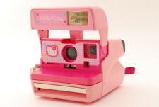 Free Shipping Tested Kawaii Sanrio Hello Kitty Polaroid Film Camera From Japan#4