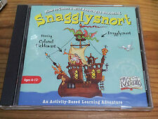 Snagglysnort How To Catch A Wild Asparagus Snatching Snagglysnort MAC and PC