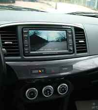 2008 + Mitsubishi Lancer, Outlander, Evo MMCS Backup Camera Adapter Cable 09 10
