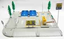 * 1/64 * Tomy Tomica Hypercity * Car Parking Lot Diorama * Playset *