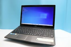 Acer ASPIRE5741 Intel Core i3 350M 1st Gen 2.27Ghz 4GB RAM 320GB HDD