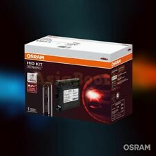 OSRAM HID Conversion Kit - Xenon Headlight Slim Canbus Ballast H7 4200K or 6000K