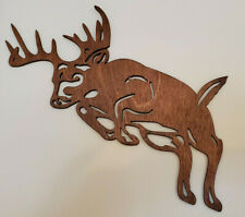 Beautiful Custom made Deer accent for your picture arrangements.