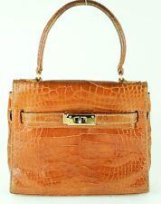 KWANPEN Genuine Crocodile Handbag