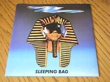 """ZZ TOP - SLEEPING BAG     7"""" VINYL PS"""