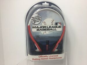 NEW Red Sox head phones, sealed package