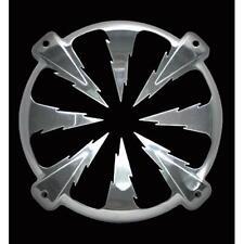 Griglia Phonocar 3/026 alluminio cromato 250mm.