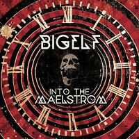 BIGELF - INTO THE MAELSTROM (LIMITED DIGI) 2 CD NEW+