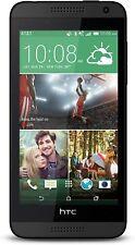 HTC Desire 610 - 8GB - Black - AT&T