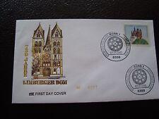 ALLEMAGNE (rfa) - enveloppe 1er jour 7/5/1985 (B8) germany