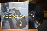 Artie Shaw Moonglow LP RCA LPM-1244 Mono