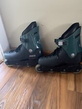 Roces Mow Moscow Inline Skates Roller Blades Size 12 - Lightly Used