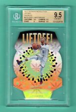 RUSSELL WESTBROOK 2017-18 REVOLUTION LIFTOFF! GALACTIC 1:4352 PACKS SSP BGS 9.5