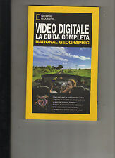 NATIONAL GEOGRAPHIC  VIDEO DIGITALE LA GUIDA COMPLETA NATIONAL GEOGRAPHIC