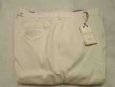 Ballin Stretch Stretch Cotton Blend Pants NWT $175 42 x 35 Stone