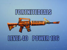 !!SALE!! Grave Digger 106PL Legendary Fortnite Save the world PC/PS4/XBOX