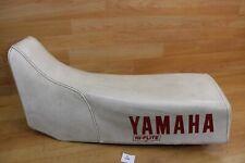 Yamaha 34K Sitzbank Seat TT600xl4286