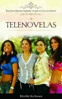 Telenovelas by Ilan Stavans 9780313364921 | Brand New | Free UK Shipping