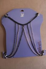 Body Chain New with Tags RRP £14 Body Jewellery