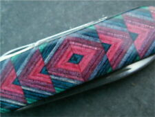 SANTA FE STONEWORKS SCISSOR'S KNIFE Taschenmesser Tool Klinge + Schere