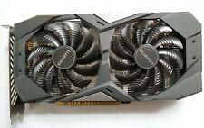 GTX 1650 SUPER Gigabyte Windforce OC 4G, Nvidia Grafikkarte