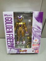 Bandai S.H. Figuarts Dragonball Z Golden Freeza Action Figure