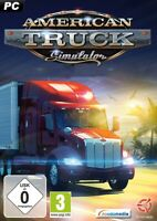 American Truck Simulator Steam Key (PC/MAC/LINUX) Region Free
