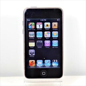 Apple iPod Touch (16GB) 2nd Generation MP3 Music & Video Player - A1288