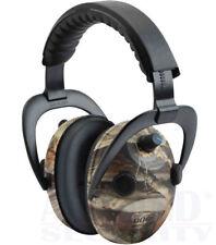 Dörr Kopfhörer E-Protect AM360 - el. Gehörschutz +Gratis Taschenmesser 11 Funkt.