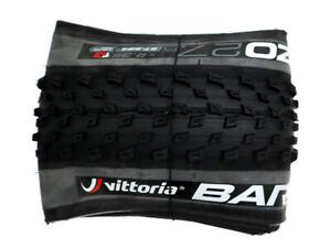 "Vittoria Barzo TNT 27.5 x 2.35"" XC Trail Casing Folding Tire"