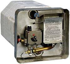 Suburban SW6P 6 Gallon LP Gas RV Hot Water Heater Pilot Light Motorhome Camper