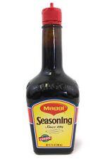 Maggi Seasoning Europe Imported Soy Sauce 6.7 fl oz - WynMarket