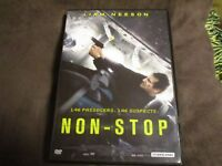 "DVD ""NON-STOP"" Liam NEESON, Julianne MOORE"
