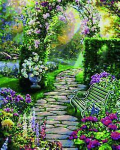 Schipper: Mein schöner Garten