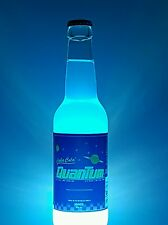 Fallout 4 Nuka Cola Quantum LED Gaming Bottle Jones/Target