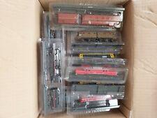 N Gauge Diecast Model Railway Engines Locomotives Bundles Narrow Gauge