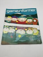 Game Informer Magazine January 2012 Issue #225 South Park MR