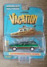 Greenlight 1970 Oldsmobile Vista Cruiser Vacation Green Machine