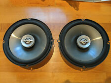 Infinity Reference 6012si 2-Way 6.5in. Car Speaker