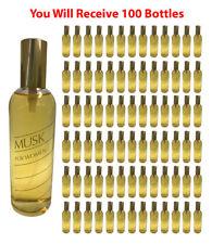 100x Jovan Musk COTY Perfume Spray Women Cologne Fragrance 3.25oz 96ml Wholesale