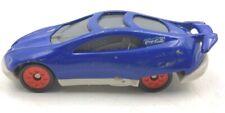 Mattel Hot Wheels Blue Trans Am/Camaro McDonalds Coca Cola 1999