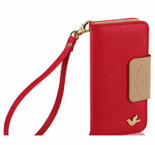 Plain Leather Cases & Covers with Strap