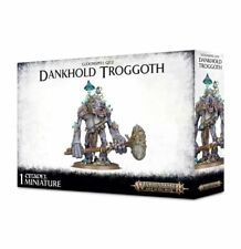 Warhammer Age of Sigmar Gloomspite Gitz Dankhold Troggoth