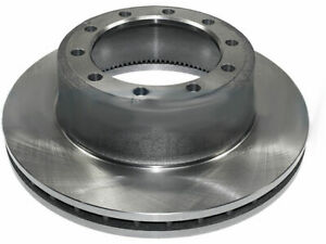 For 2007-2009 Workhorse W21 Brake Rotor 51713WB 2008