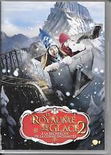 DVD ZONE 2--LE ROYAUME DE GLACE 2 - A LA RECHERCHE DE LA CORNE ENCHANTEE