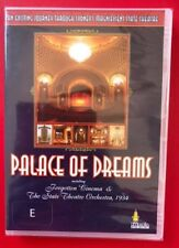PALACE OF DREAMS. Forgotten  Cinema ~ STATE THEATRE ORCHESTRA , 1934 ~ Sydney