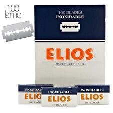 ELIOS 100 Lamette Da Barba