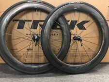 Zipp 404 NSW Carbon Clincher Wheelset 11 speed Shimano/SRAM, great condition