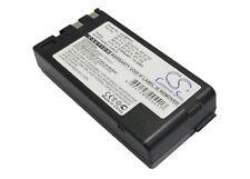 Ni-mh Batterie pour Canon E08 E40 J10 es550 ex2hi ES600 es10v h480 E210 E50 nouveau
